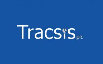 New Sponsor: Tracsis