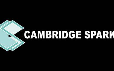 New Sponsor: Cambridge Spark