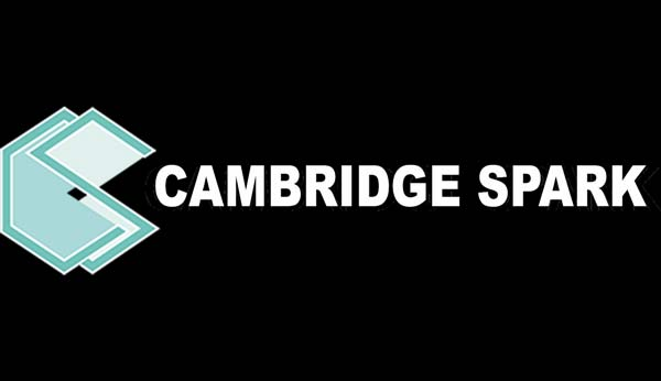 New Sponsor: Cambridge Spark